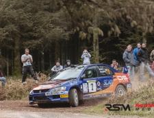 Somerset Rally 1 - Chris Huish